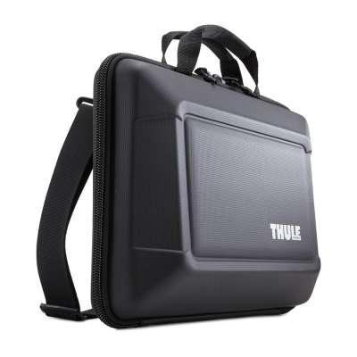 THULE TGAE2254 Black Gauntlet 3 Σκληρή Θήκη για MacBook 15''