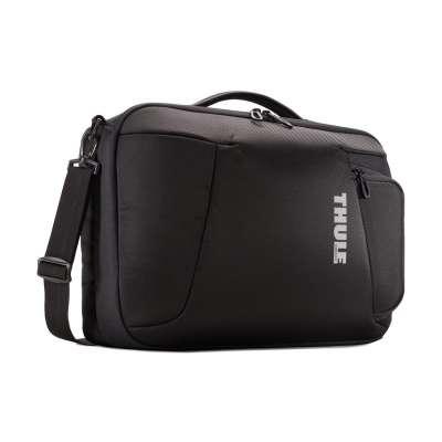 THULE TACLB-116 BLACK ACCNT 15.6 BAG