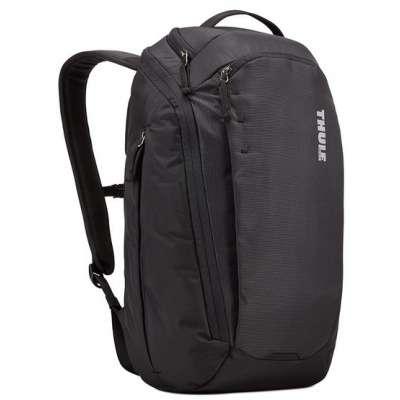 THULE TEBP-316 BLACK ENROUTE BACKPACK 23L