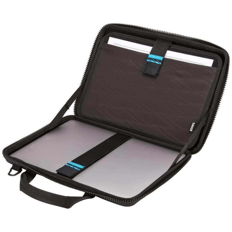 THULE TGAE-2356 BLACK GAUNTLET SLEEVE MacBook 15''