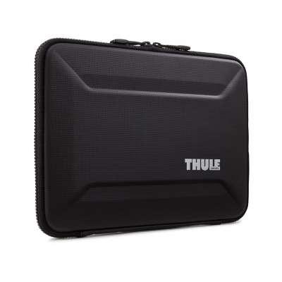 THULE TGSE-2352 Black Gauntlet 4 Σκληρή Θήκη Sleeve για MacBook 12
