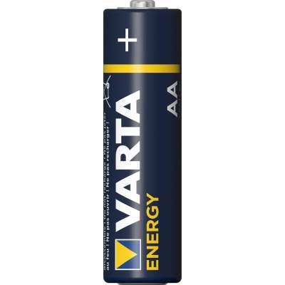 VARTA 4106 συσκ.4 AΛΚΑΛΙΚΗ ENERGY AA