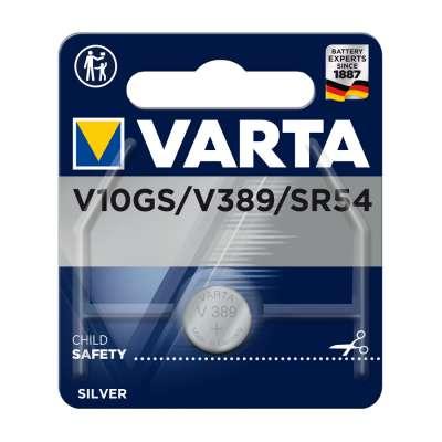 VARTA 389 S συσκ.1 ΡΟΛΟΓΙΩΝ 389101111