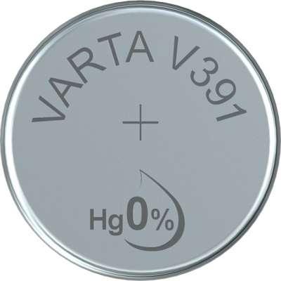 VARTA 391 S συσκ.1 ΡΟΛΟΓΙΩΝ 391101111