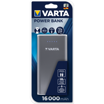 VARTA Power Pack 16.000mAh