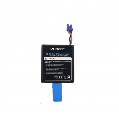 YUNEEC Tx Battery Li-ion 3.6V 8700mAh: ST16