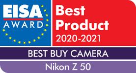 EISA AWARD 2020-2021